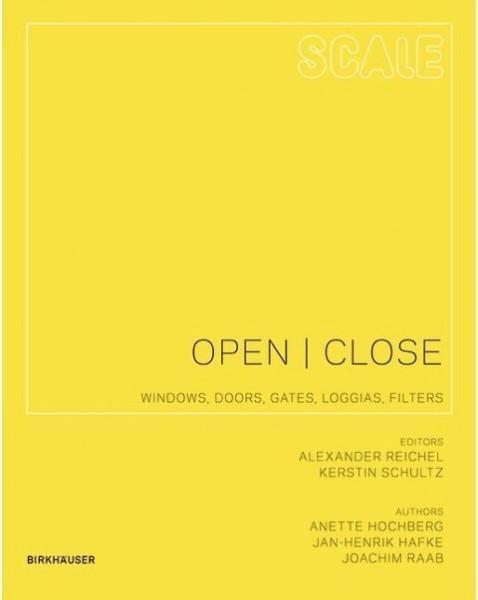 Open I Close