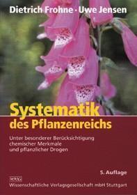 Systematik des Pflanzenreichs