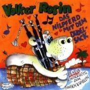 Das Nilpferd mit dem Dudelsack. CD