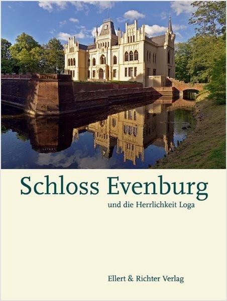 Schloss Evenburg und die Herrlichkeit Loga