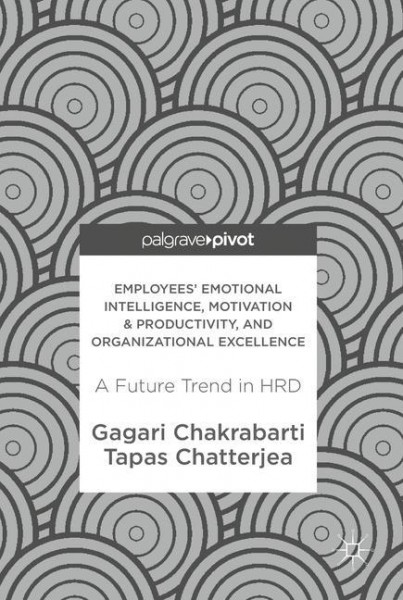 Employees' Emotional Intelligence, Motivation & Productivity, and Organizational Excellence