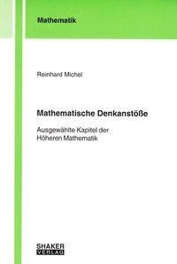 Mathematische Denkanstöße