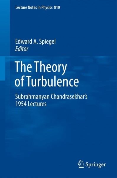 The Theory of Turbulence
