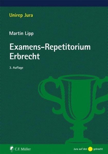 Examens-Repetitorium Erbrecht