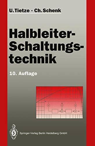 Halbleiter - Schaltungstechnik