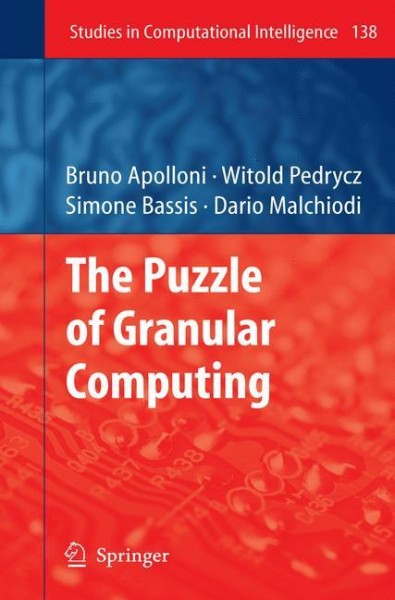 The Puzzle of Granular Computing