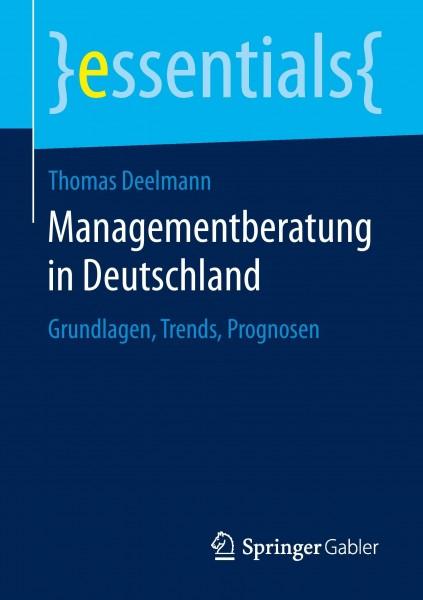 Managementberatung in Deutschland