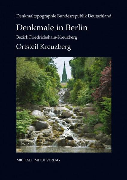 Denkmale in Berlin: Bezirk Friedrichshain-Kreuzberg