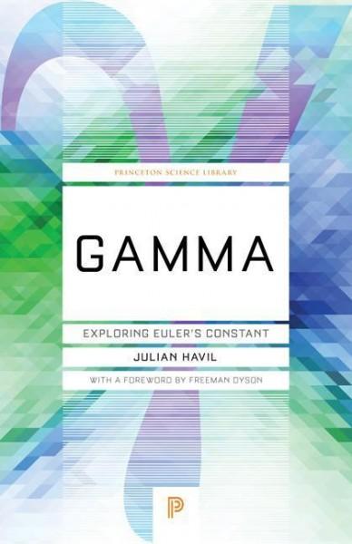 Gamma - Exploring Euler's Constant