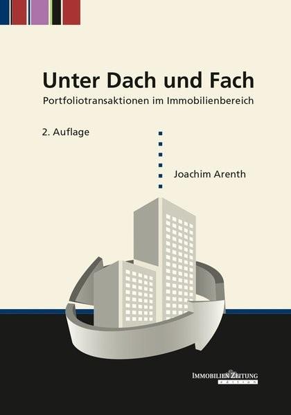 Unter Dach und Fach: Portfoliotransaktionen im Immobilienbereich