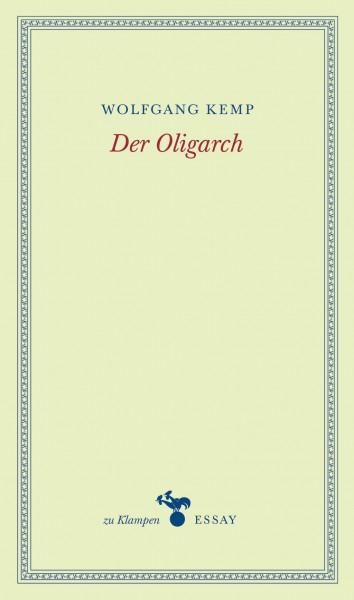 Der Oligarch