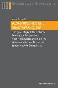 Sozialprinzipien und Finanzverfassung