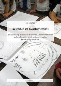 Bewerten im Kunstunterricht