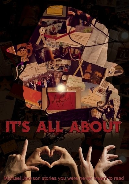 It's all about L.O.V.E.: Michael Jackson stories you were never meant to read