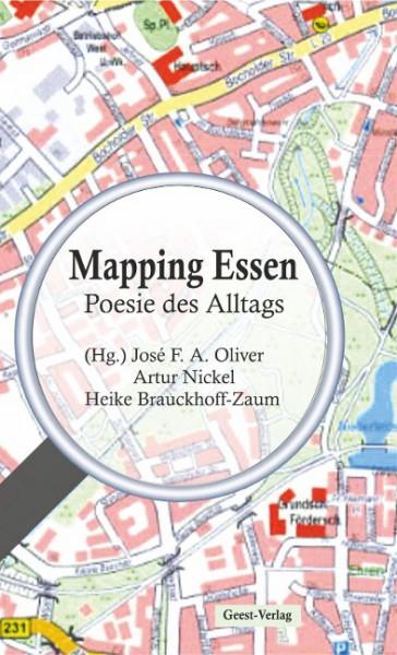 Mapping Essen