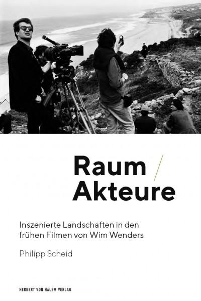 Raum/Akteure