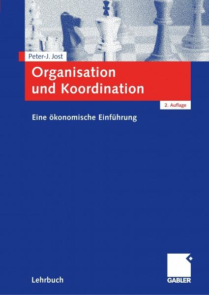 Organisation und Koordination