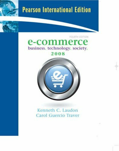 E-Commerce 2008