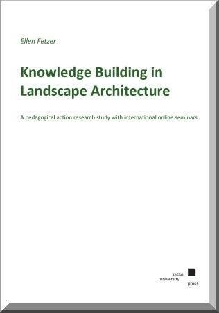 Knowledge Building in Landscape Architecture