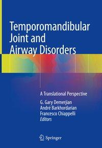 Temporomandibular Joint and Airway Disorders