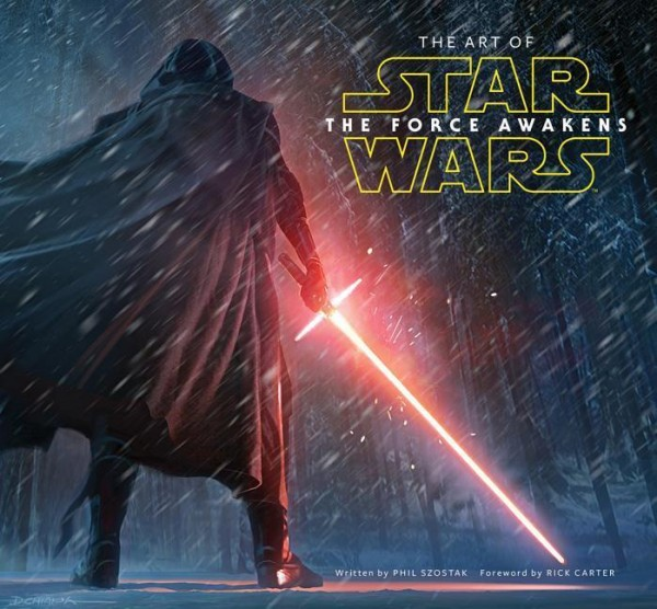 The Art of Star Wars Episode VII: The Force Awakens