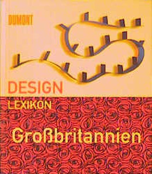 Design Lexikon Grossbritannien