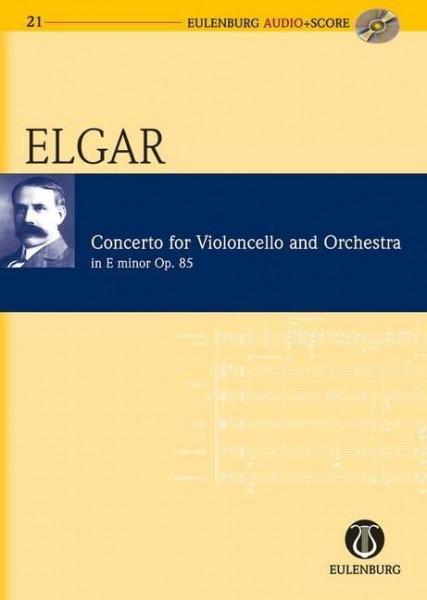 Konzert e-Moll