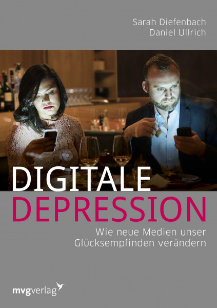 Digitale Depression