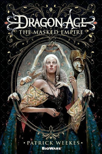 The Masked Empire
