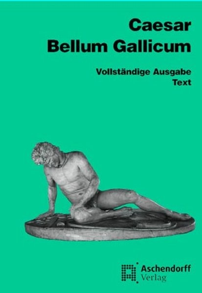 Bellum Gallicum. Text