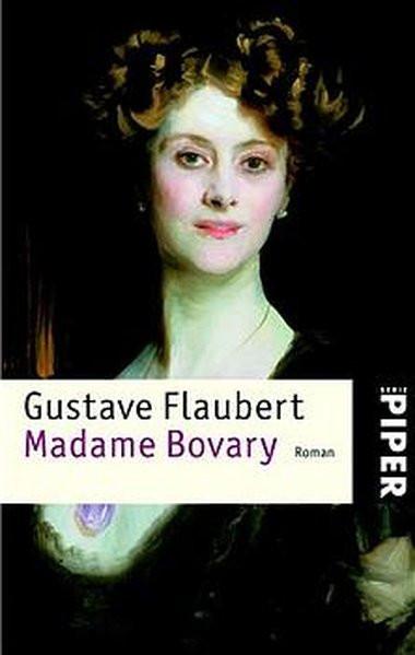 Madame Bovary: Sittenbild aus der Provinz