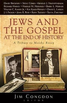 Jews and the Gospel at the End of History