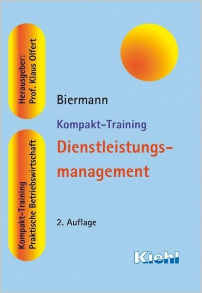 Kompakt-Training Diensteistungsmanagement