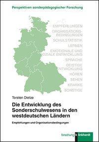 Die Entwicklung des Sonderschulwesens in den westdeutschen Ländern