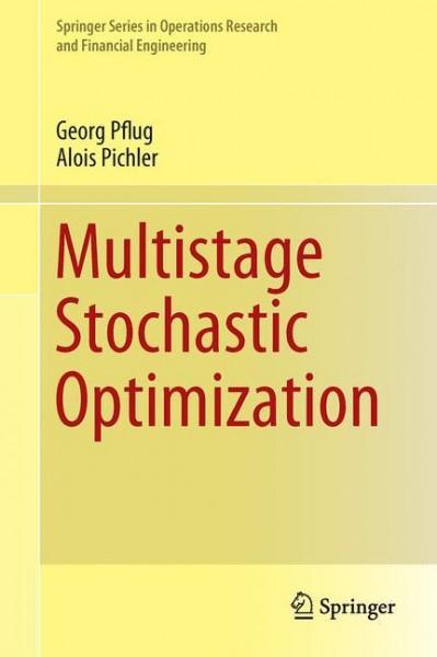 Multistage Stochastic Optimization