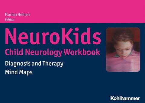 NeuroKids - Child Neurology Workbook