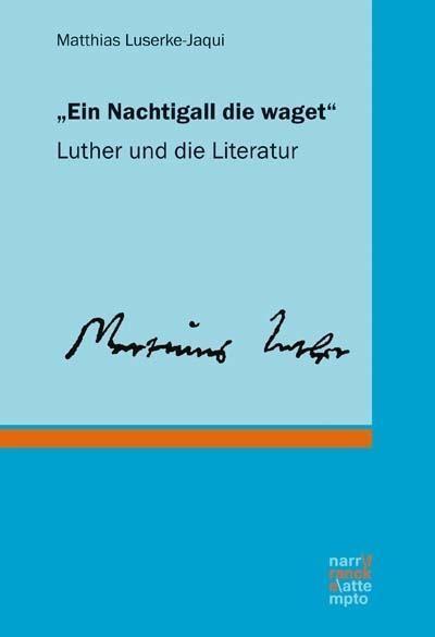 """""""Ein Nachtigall die waget"""""""