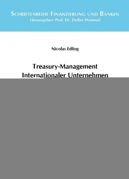 Treasury-Management Internationaler Unternehmen