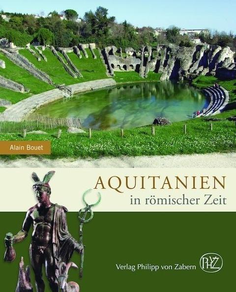 Aquitanien in römischer Zeit