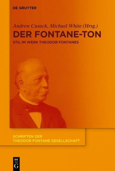 Der Fontane-Ton