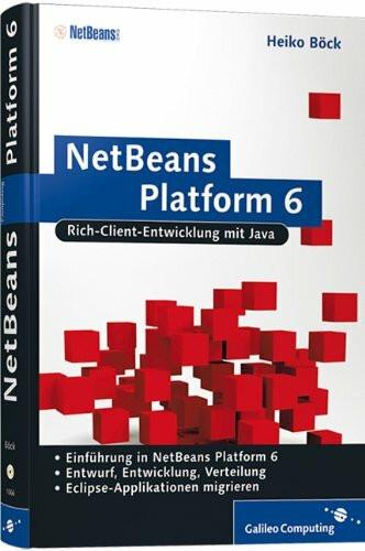 NetBeans Platform 6