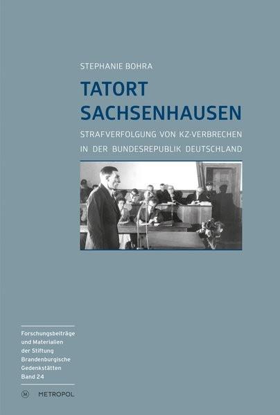 Tatort Sachsenhausen