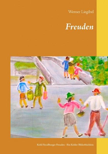 Freuden - Kehl/Straßburger Freuden