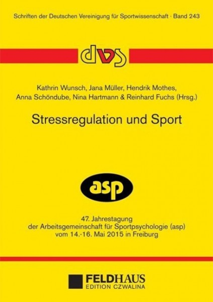 Stressregulation und Sport