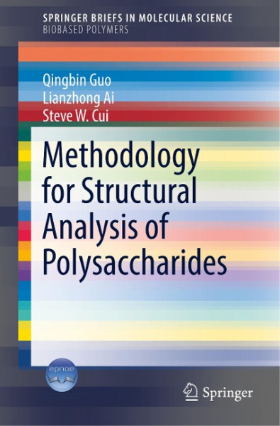 Methodology for Structural Analysis of Polysaccharides