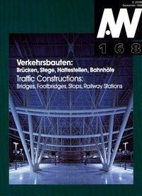 Verkehrsbauten: Brücken, Stege, Haltestellen, Bahnhöfe
