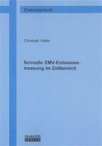 Schnelle EMV-Emissionsmessung im Zeitbereich