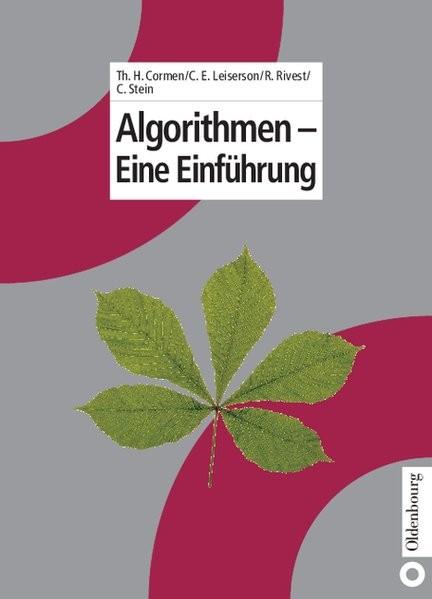 Algorithmen - Eine Einführung