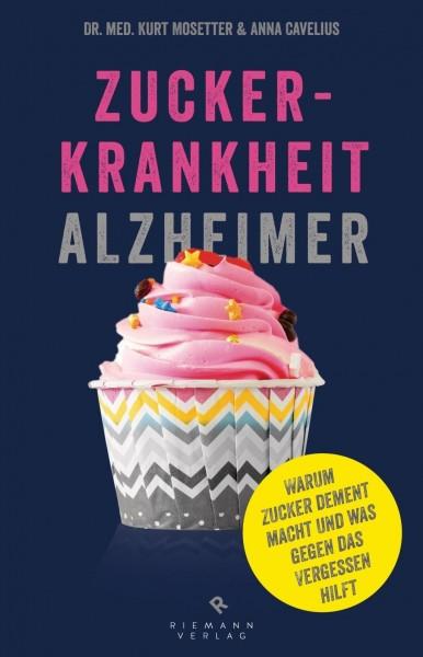 Zuckerkrankheit Alzheimer