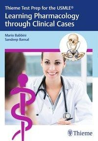 Thieme Test Prep for the USMLE®: Learning Pharmacology through Clinical Cases